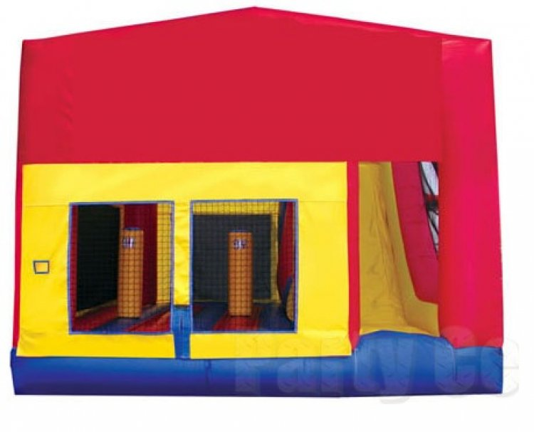 5-in-1 Combo Bounce and Slide
