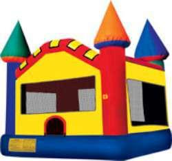 Castle Bounce Large