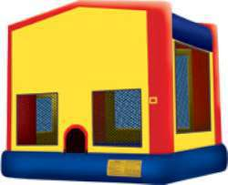 Fun House Bounce Large