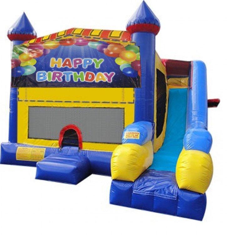 Happy Birthday Castle Combo 7
